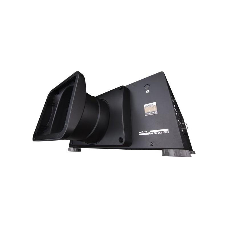 The projector HighLite Laser 4K