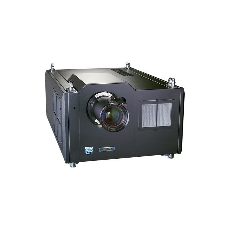 Le projecteur Insight Dual - Laser 4K Digital Projection