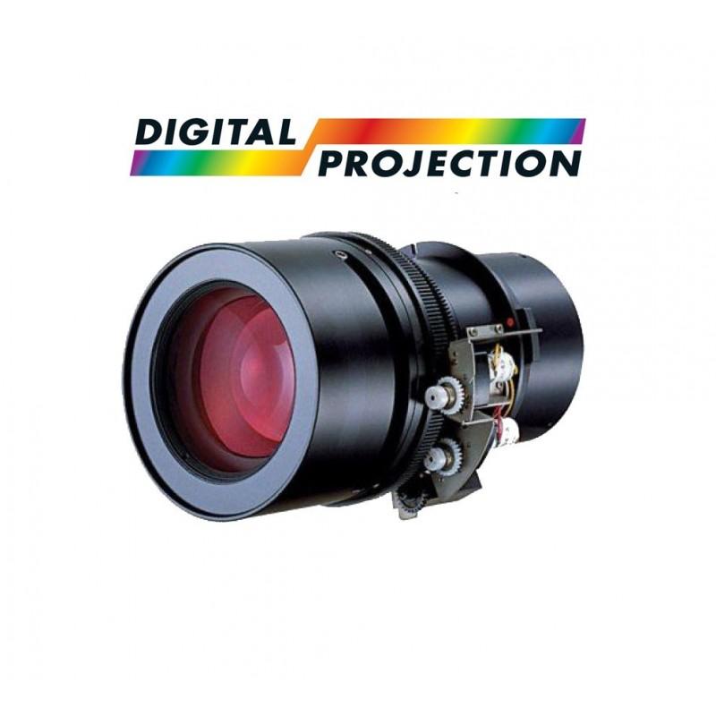 Lens M-Vision Laser, motorised 0,84-1,03:1