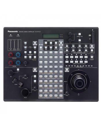 AW-RP120 Camera Control Unit - PANASONIC