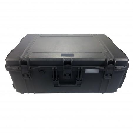 Valise de transport caméras tourelles Panasonic AW-HE130 ou AW-HE120