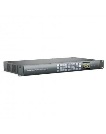 ATEM 1 M/E Production 4K - Blackmagic Design