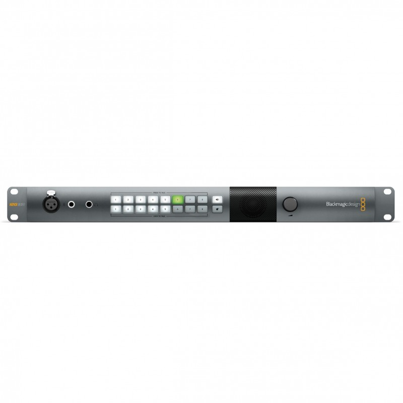 ATEM Talkback Converter 4K - Blackmagic