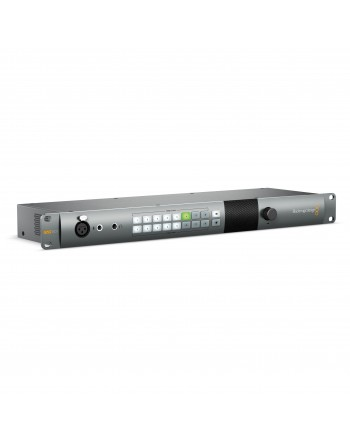ATEM Talkback Converter 4K - Blackmagic Design