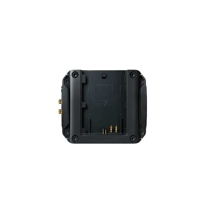 Blackmagic Micro Studio Camera 4K - Blackmagic Design