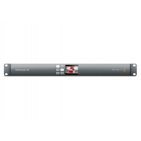 UltraStudio 4K - Blackmagic