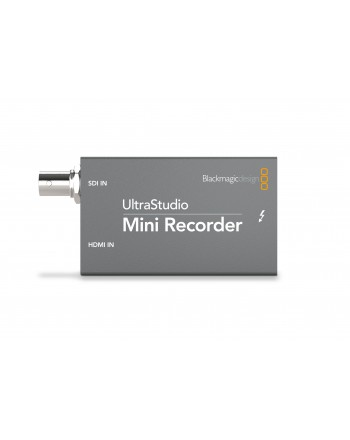 UltraStudio Mini Recorder - Blackmagic