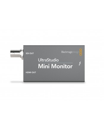 UltraStudio Mini Monitor - Blackmagic