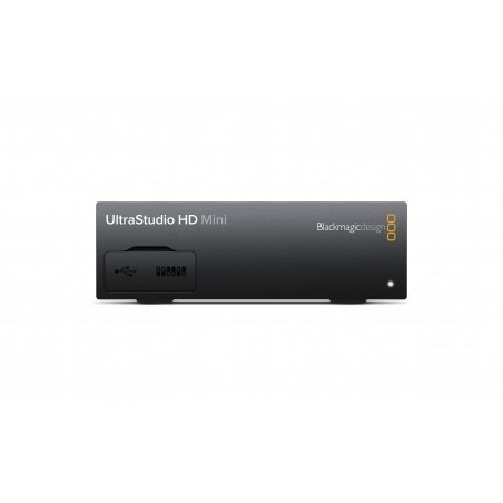 UltraStudio HD Mini - Blackmagic