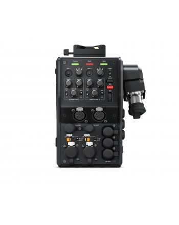 Camera Fiber Converter - Blackmagic
