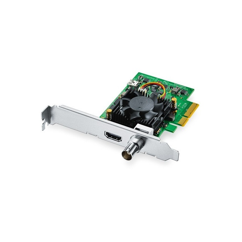 DeckLink Mini Recorder 4K - Blackmagic