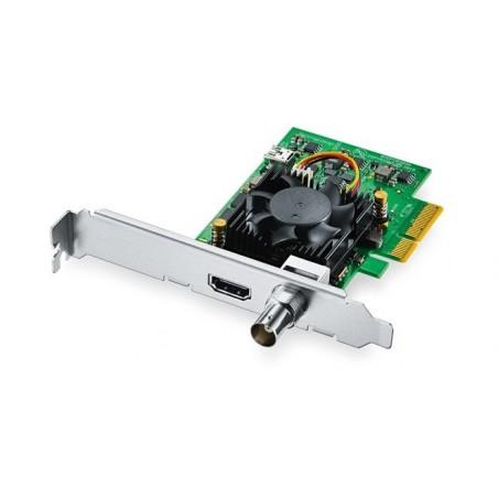 DeckLink Mini Recorder 4K - Blackmagic
