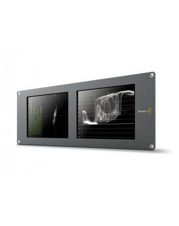 SmartScope Duo 4K - Blackmagic