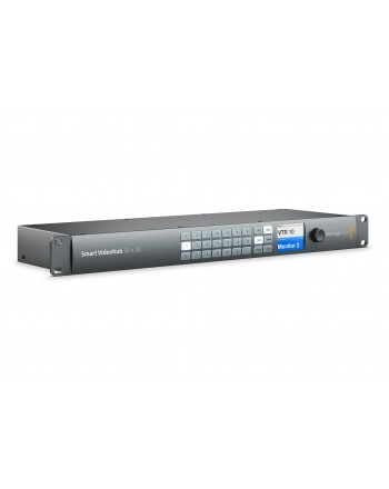 Smart Videohub 20x20 - Blackmagic