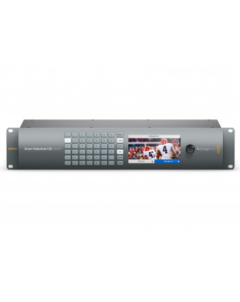 Smart Videohub 12G 40x40 - Blackmagic