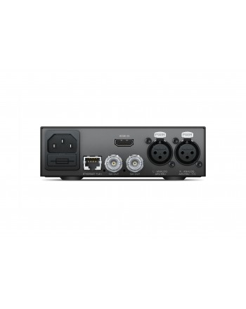 Teranex Mini HDMI to SDI 12G - Blackmagic