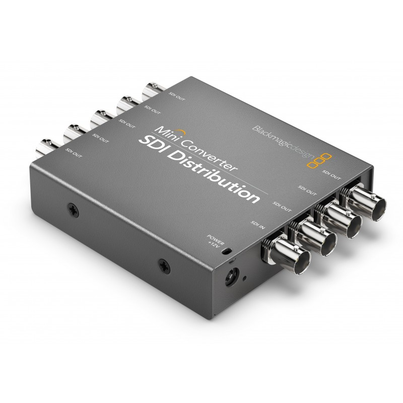 Mini Converter SDI Distribution - Blackmagic