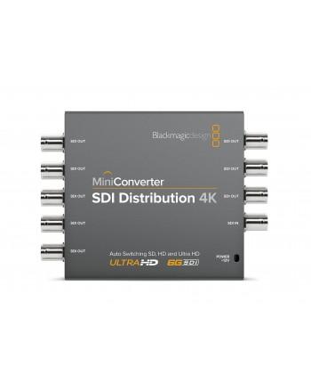 Mini Converter SDI Distribution 4K - Blackmagic