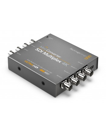 Mini Converter SDI Multiplex 4K - Blackmagic