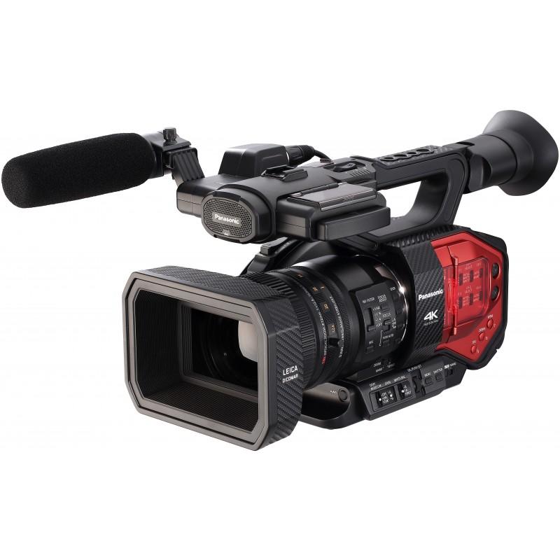 AG-DVX200 Camcorder - Panasonic