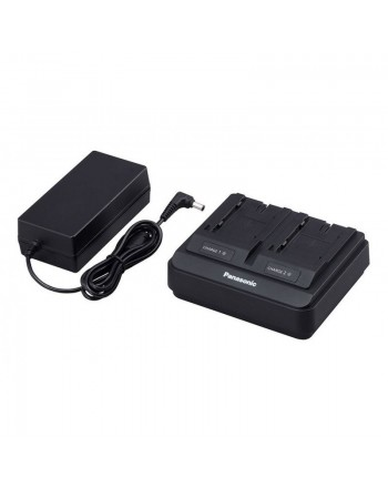 AG-BRD50E - Battery Charger - Panasonic