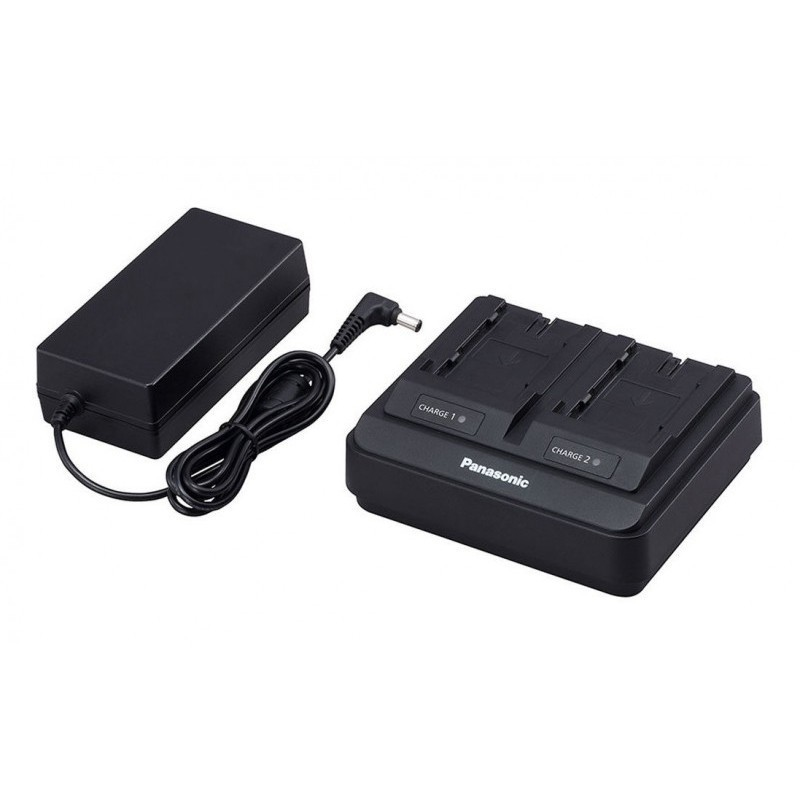 AG-BRD50E - Battery Charger - Panasonic