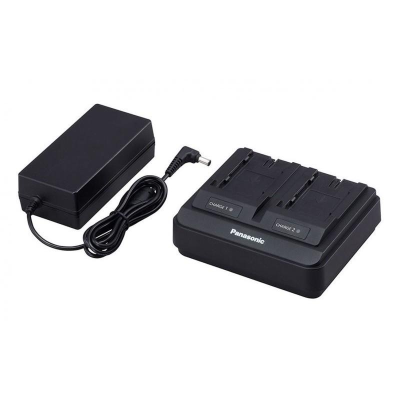AG-BRD50E - Chargeur de batterie Panasonic
