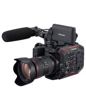 AU-EVA1 - Caméra cinéma compacte - Panasonic