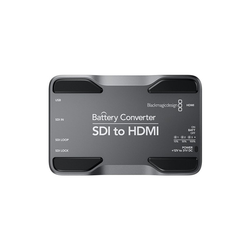 Battery Converter SDI to HDMI - Blackmagic Design
