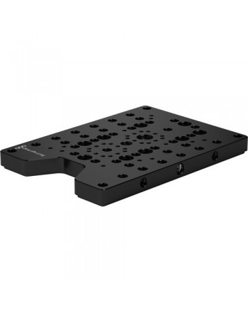 HyperDeck Shuttle Mounting Plate - Blackmagic