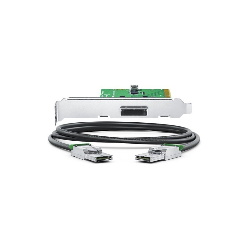 PCI Express Cable Kit - Blackmagic Design