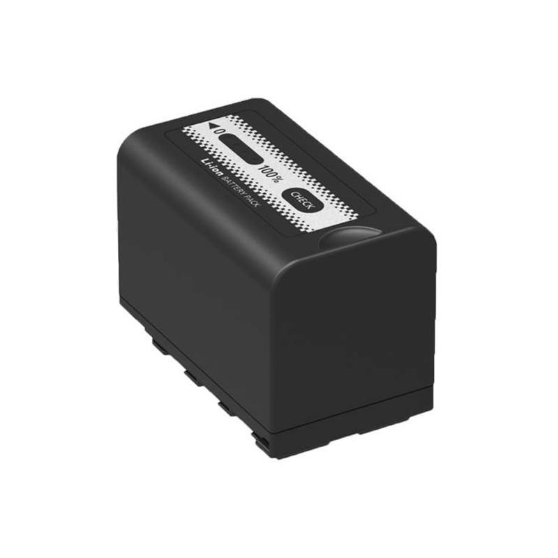 AG-VBR59E Batterie - Panasonic