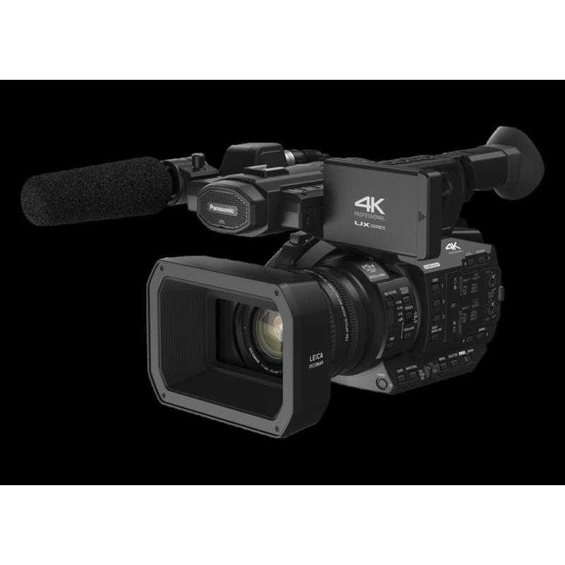 AG-UX90EJ Camcorder Panasonic
