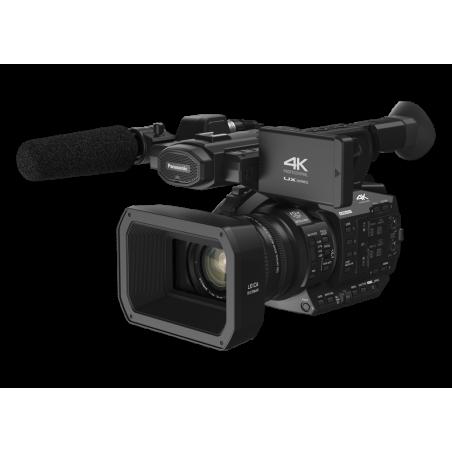 AG-UX90 Caméscope de poing - Panasonic