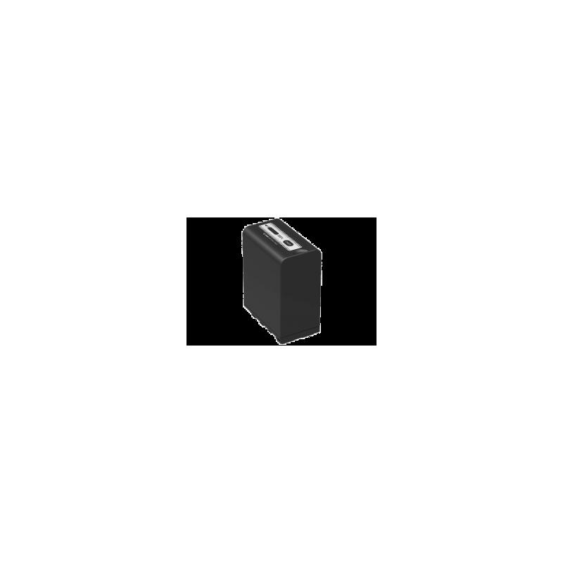 AG-VBR118G Battery - Panasonic