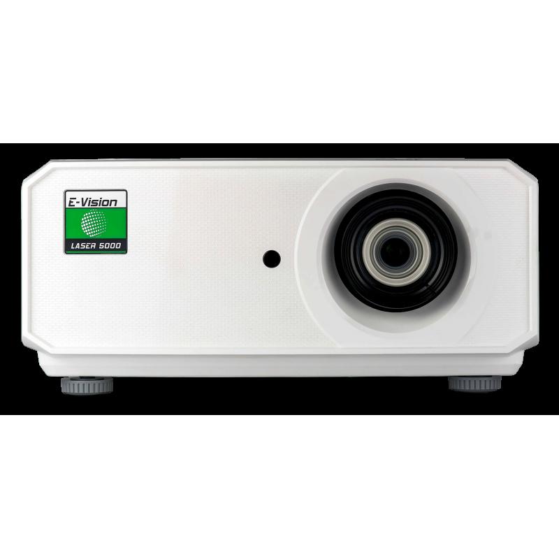 E-Vision LASER 5000 WUXGA DIGITAL PROJECTION
