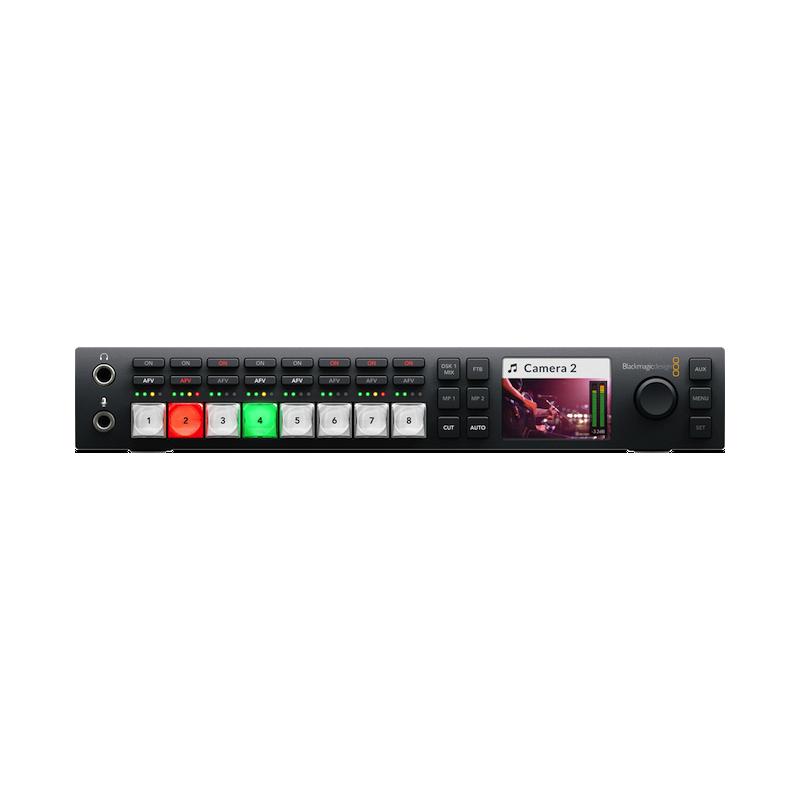 ATEM Television Studio HD - Blackmagic
