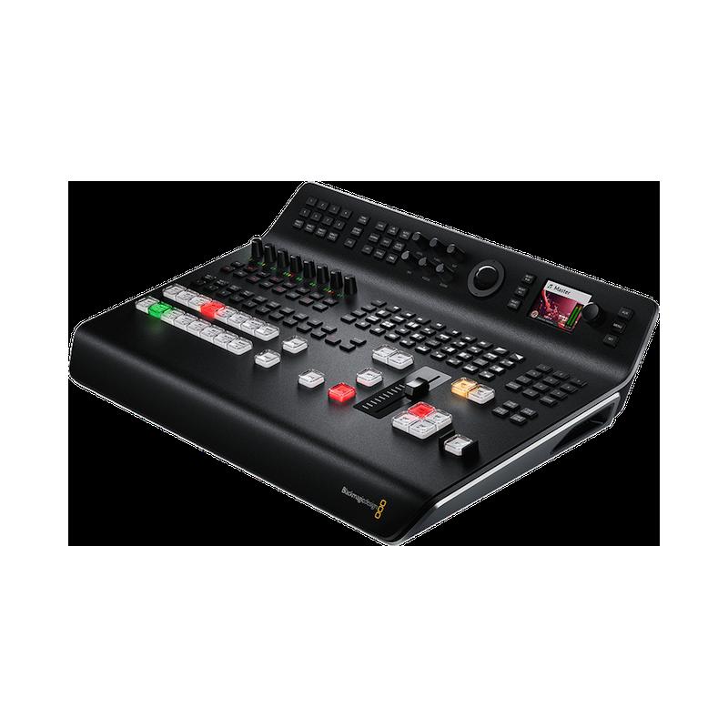 ATEM Television Studio Pro HD - Blackmagic