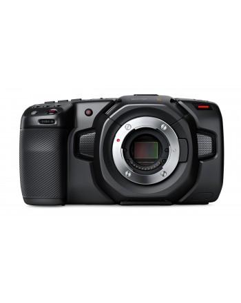 Pocket Cinema Camera 4K - Blackmagic