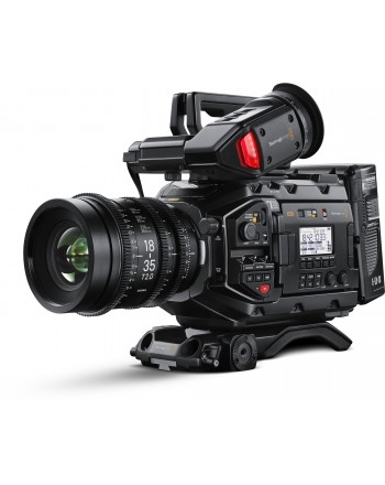 URSA Mini Pro 4.6K G2 - Blackmagic