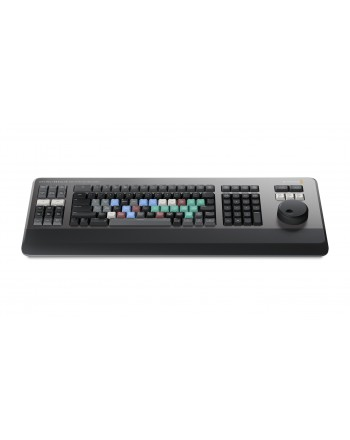 DaVinci Resolve Editor Keyboard - blackmagic