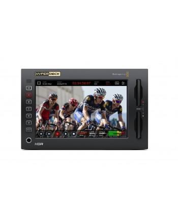 HyperDeck Extreme 8K HDR - Blackmagic