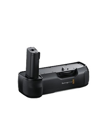 Pocket Camera Battery Grip - Blackmagic