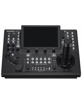 AW-RP150 Touchscreen Remote Camera Controller - PANASONIC