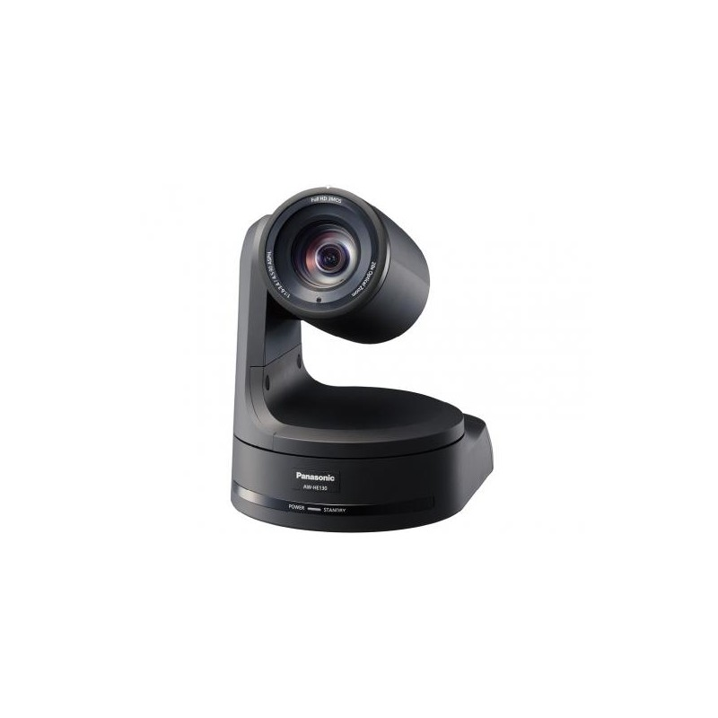 AW-HE130 Full-HD Professional PTZ Camera PANASONIC