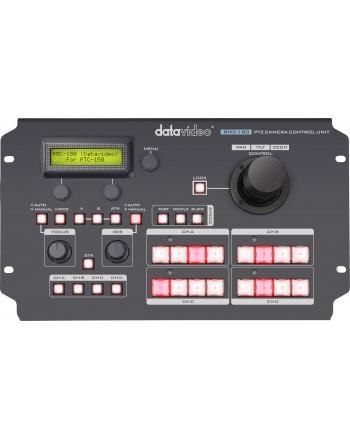 RMC-180 Pupitre de contrôle PTZ - Datavideo