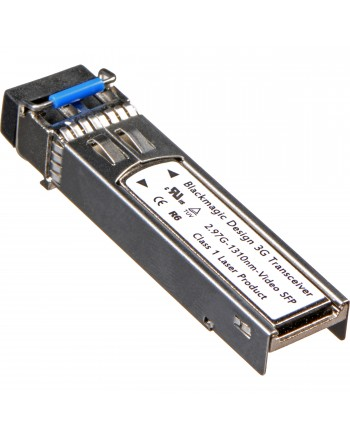Adaptateur 3G Mini Gbic SDI SFP Optical Module - Blackmagic