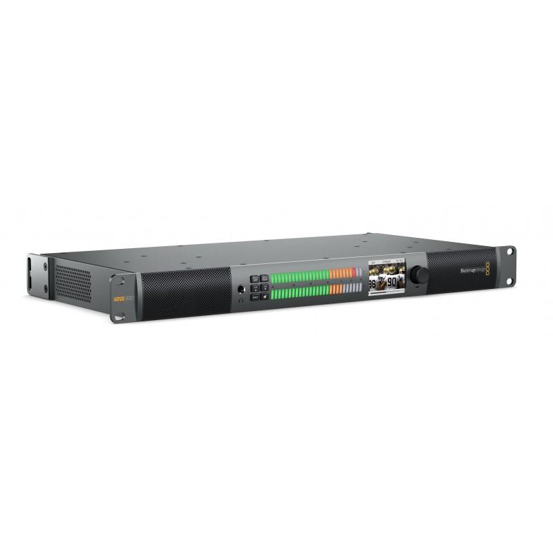 Audio Monitor 12G - Blackmagic
