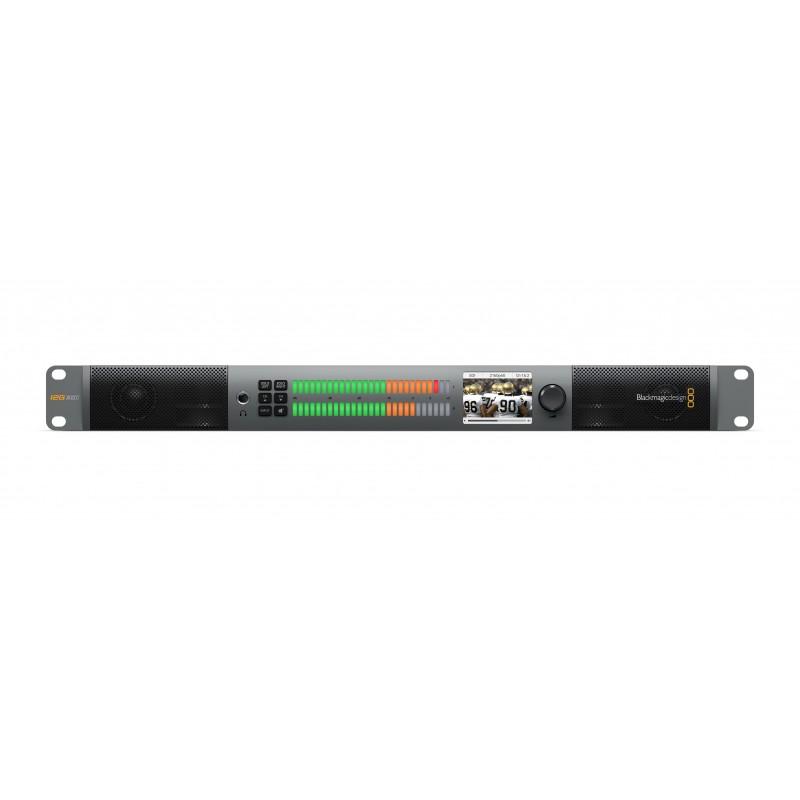 Audio Monitor - Blackmagic