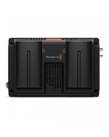 "Video Assist 12G HDR 5"" - Blackmagic"